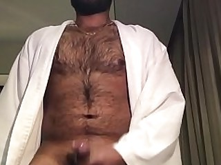 Cumshot Exotic Hairy Horny Indian Solo