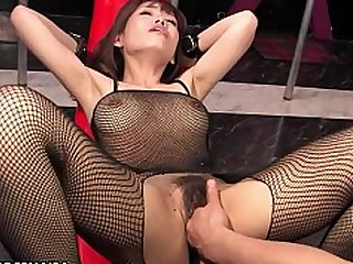 Ass BDSM Big Tits Blowjob Brunette Close Up Fingering Fisting