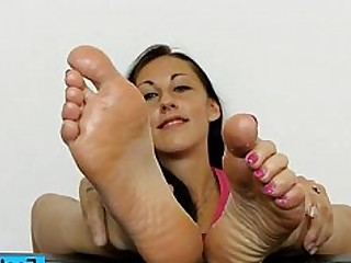 Babe Feet Fetish Foot Fetish Footjob Juicy Little Teen