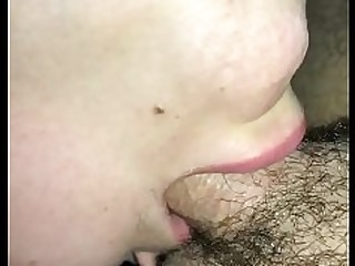 Big Tits Blowjob Big Cock Deepthroat BBW Fuck Hairy Huge Cock