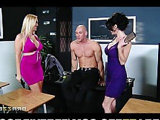 Big Tits Blonde Blowjob Boobs Brunette Big Cock Friends Girlfriend