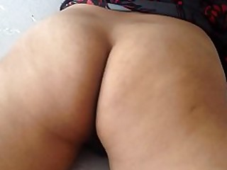 Amateur Ass Indian Playing Wife