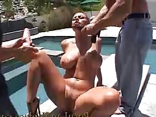 Blonde Blowjob Big Cock Cum Cumshot Dildo Hot Huge Cock