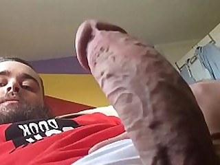 Celeb Big Cock Cum Cumshot Huge Cock Jerking POV Solo