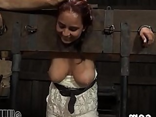 BDSM Blowjob Big Cock Couple Fuck Hardcore Slave Spanking