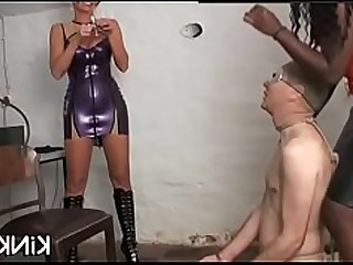 BDSM Car Domination Fetish Fisting Fuck Hardcore Nude