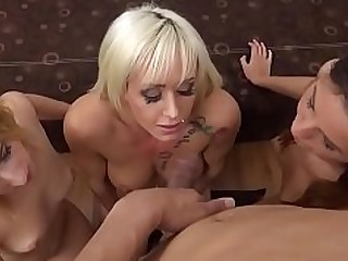 Babe Big Tits Blonde Chick Big Cock Doggy Style Fuck Hardcore