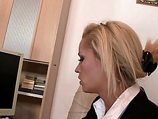 BDSM Fuck Hardcore Office Punished Rough Teen