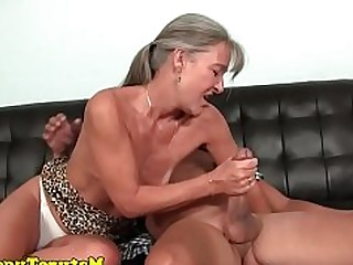 Ass Big Tits Boobs Big Cock Cougar Handjob High Heels Huge Cock