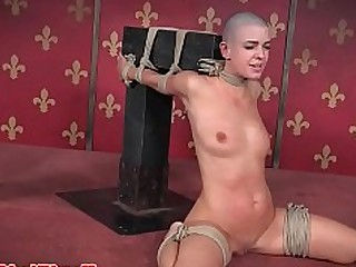 BDSM Domination Fetish Fingering Rough Slave Toys