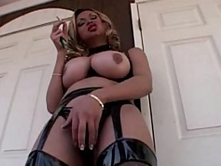 Anal Big Tits Boobs Brunette Fetish Ladyboy