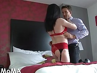 Blowjob Big Cock Cougar Couple Fuck Hardcore Hot Mature