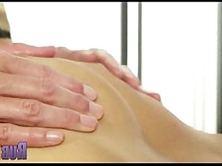Ass Babe Fantasy Hot Massage Oil Wet